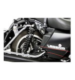 Legend Suspension Revo-A Coil Shocks For Harley Touring 2000-2015