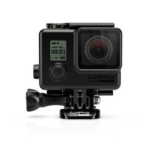 GoPro Hero3+ Blackout Housing
