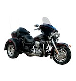Legend Suspension Aero Air Suspension For Harley Tri-Glide 2009-2014