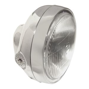 Emgo Side-Mount Cafe Headlight