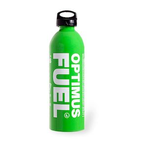 Wolfman Optimus 1L Fuel Bottle