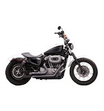 Legend Suspension Aero Air Suspension For Harley Sportster 2004-2014