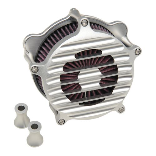 Nostalgia Air Cleaners : Roland sands nostalgia air cleaner for harley big twin