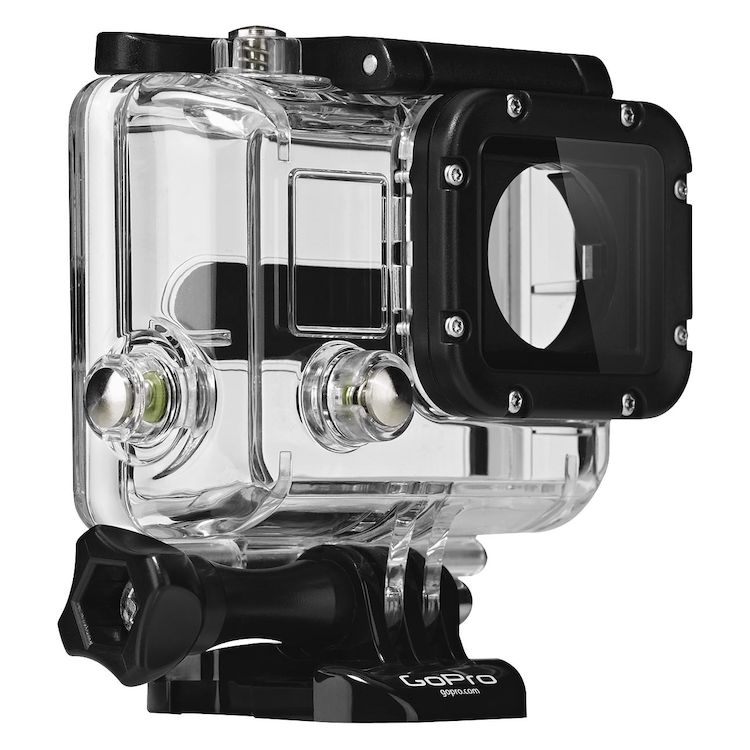 GoPro Hero3 Dive Housing