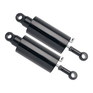 Legend Suspension L9 Air Shocks For Harley Softail 1989-1999