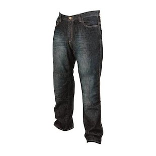 Oxford SS2 Casual Riding Jeans