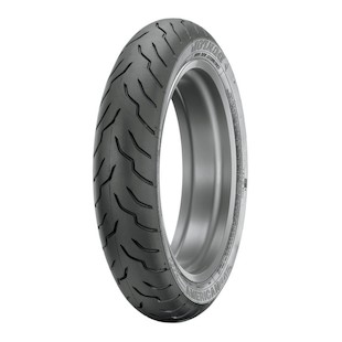 Dunlop American Elite 2nd Generation Harley-Davidson Tires