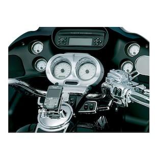 Kuryakyn Dash Nacelle Accent For Harley Road Glide 1998-2013