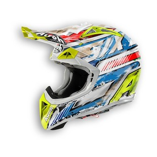 Airoh Aviator 2.1 Six Days LE Helmet