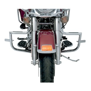 Lindby Twinbar Highway Bars For Harley Touring 1997-2017