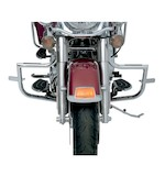 Lindby Twinbar Highway Bars For Harley Touring 1997-2018