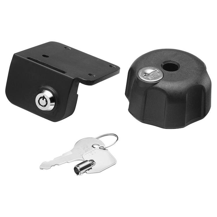 TomTom Rider Security Lock