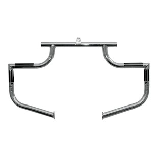 Lindby Twinbar Highway Bars For Harley Road Glide 2009-2013