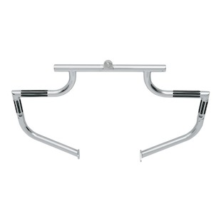 Lindby Twinbar Highway Bars For Harley Road Glide 1998-2008