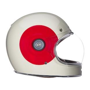 Bell Bullitt TT Helmet