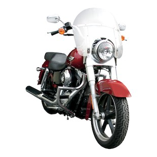 Lindby Linbar Highway Bars For Harley Switchback 2012-2015