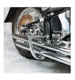Lindby Linbar Rear Highway Bars For Harley Softail 1996-2014