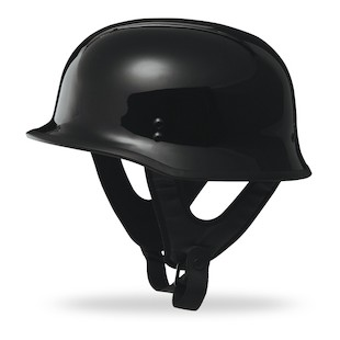 Fly 9MM Helmet - Solid
