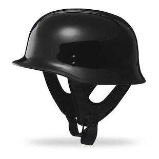 Fly 9MM Helmet - Solid