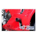 Shogun Frame Sliders Honda CBR600RR 2013-2014