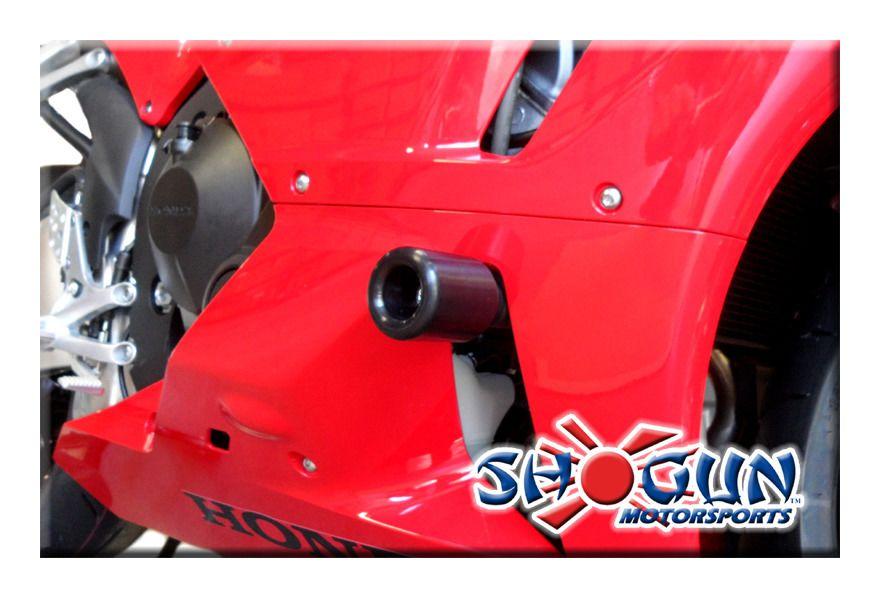 Shogun Frame Sliders Honda Cbr600rr 2013 2019 10 21 00 Off