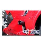 Shogun Frame Sliders Honda CBR600RR 2013-2015