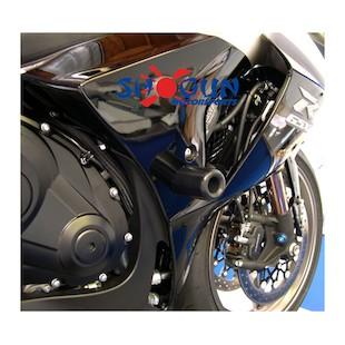 Shogun Frame Sliders Suzuki GSXR1000 2012-2015