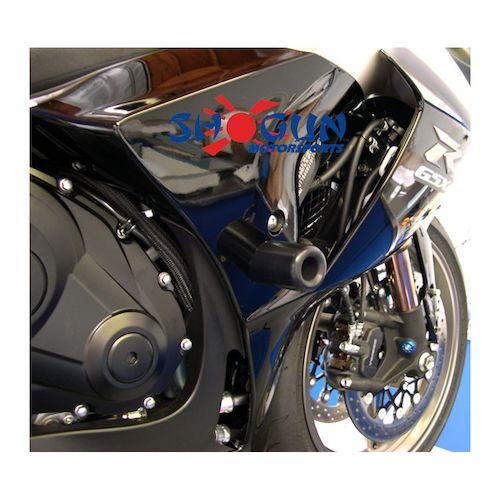 Suzuki Gsxr  Frame Sliders