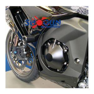 Vortex V3 HFR Quick Accel Chain And Sprocket Kit Suzuki GSXR 1000 2009-2016