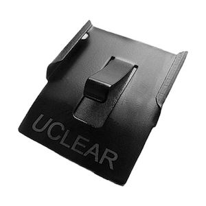 UCLEAR Permanent Mounting Clip For HBC Series