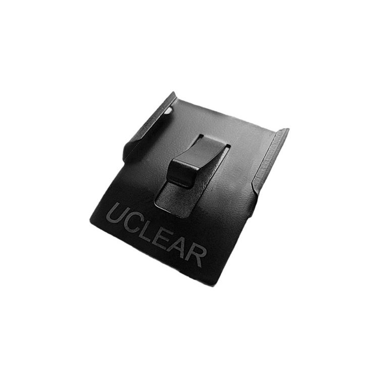 UCLEAR Permanent Mounting Clip