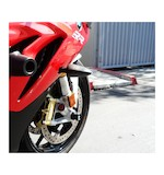 Shogun Front Axle Sliders BMW S1000RR 2010-2014