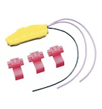 Kuryakyn Universal 2-Amp Load Equalizer Module