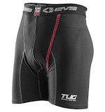 EVS Vented Riding Shorts