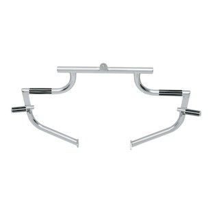Lindby Twinbar Highway Bars For Harley