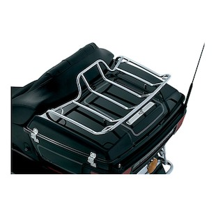 Kuryakyn Luggage Rack For Harley Tour Pack 1984-2014