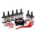 Red Line Big Twin PowerPack For Harley