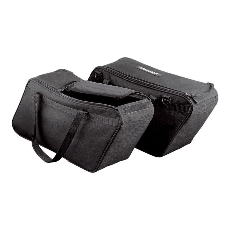 Kuryakyn Removable Saddlebag Liners
