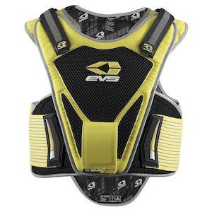 EVS Street Vest (LG-XL)