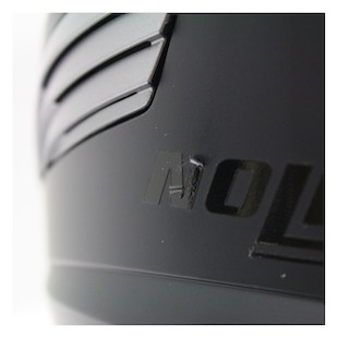 Nolan N43E Trilogy Outlaw Helmet [Blemished]