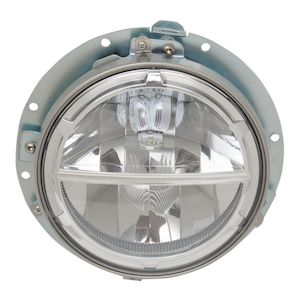 "Drag Specialties 7"" LED Headlight Assembly For Harley Touring 1985-2013"