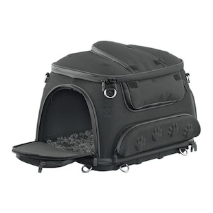 Kuryakyn Pet Palace Luggage