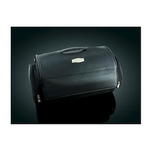 Kuryakyn Tour Pack Trunk Roll Bag