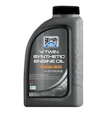 Bel Ray V-Twin Synthetic 10W50 Motor Oil