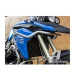AltRider Upper Crash Bars BMW F800GS 2013-2014