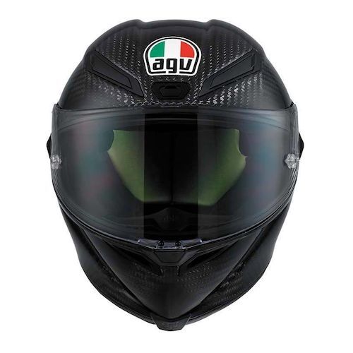 AGV Pista GP R Carbon Gran Premio Helmet (2XL) | 29% ($399