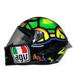 AGV Corsa Turtle Rossi Helmet