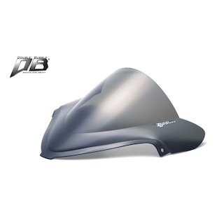 Zero Gravity Double Bubble Windscreen Suzuki Hayabusa 2008-2016