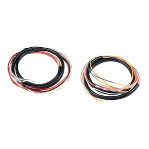 alloy_art_wiring_harness_extension_kit_for_harley_300x300 la choppers handlebar extension wiring kit for harley revzilla harley davidson wiring harness extension at n-0.co