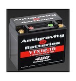Antigravity YTX12 16-Cell 480CA Lithium Ion Battery